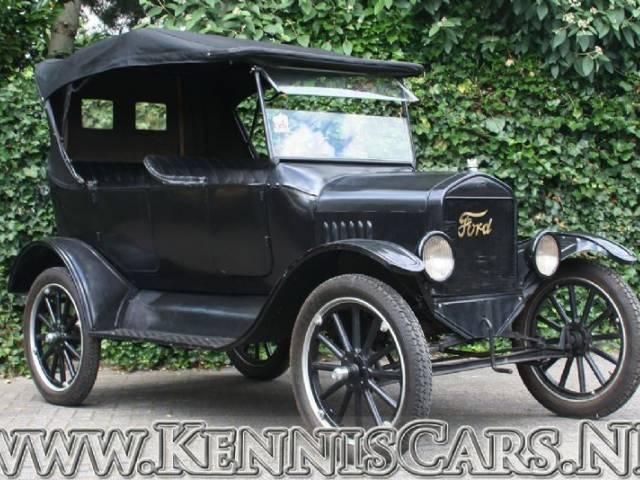 ford modell t touring 1924 f r eur kaufen. Black Bedroom Furniture Sets. Home Design Ideas