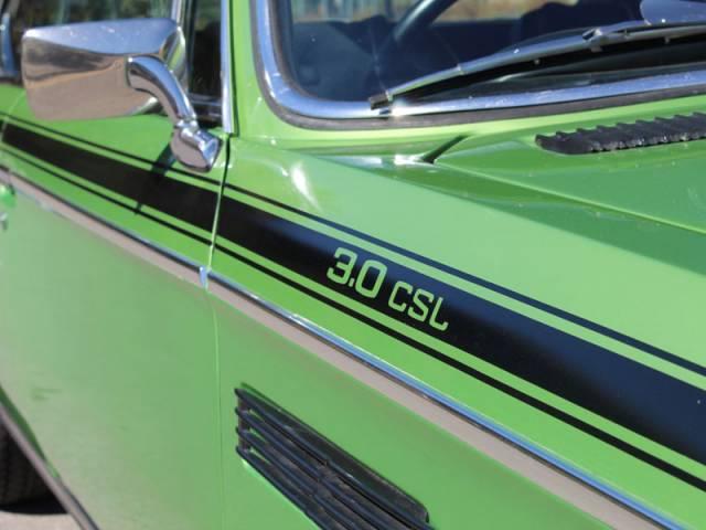 Bmw 30 Csl 1972 Für Chf 137792 Kaufen
