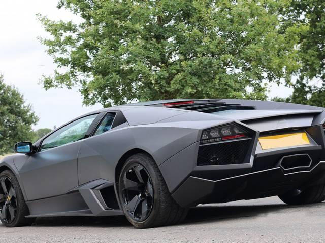 Lamborghini Reventon 2008 For Sale Classic Trader