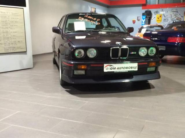 BMW M3 Cecotto