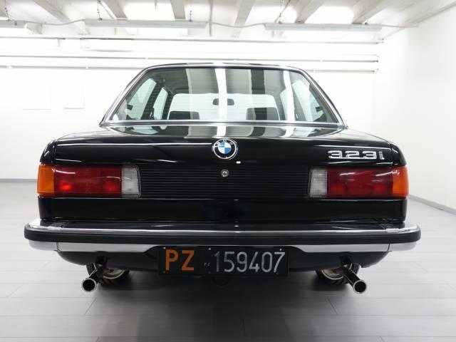 bmw 323i  1980  in vendita a 25 000 eur
