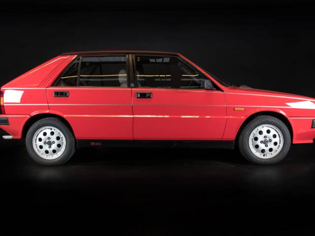 used lancia delta of 1987 86 855 km at 41 000. Black Bedroom Furniture Sets. Home Design Ideas