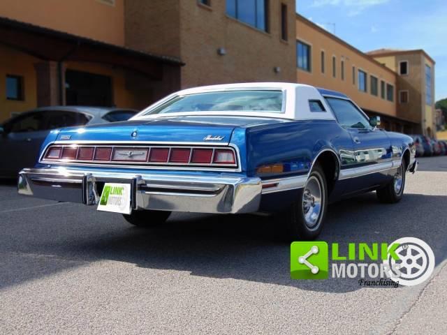 Ford Thunderbird 1975 Für Chf 23552 Kaufen