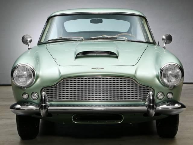 Aston Martin Db 4 1959 Für Eur 465 000 Kaufen