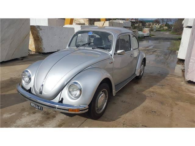 Volkswagen Coccinelle 1200 Mexico