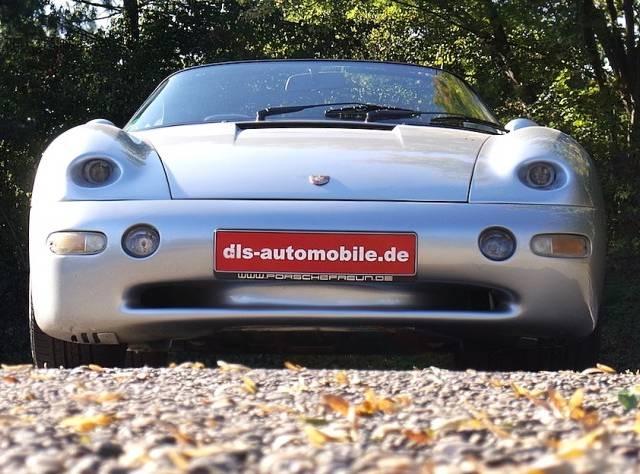 e153e17f99 For Sale  Porsche 911 Mega Speedster Strosek (1994) offered for GBP ...