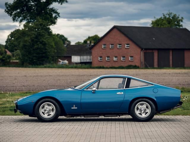 For Sale: Ferrari 365 GTC/4 (1971) offered for GBP 227,847