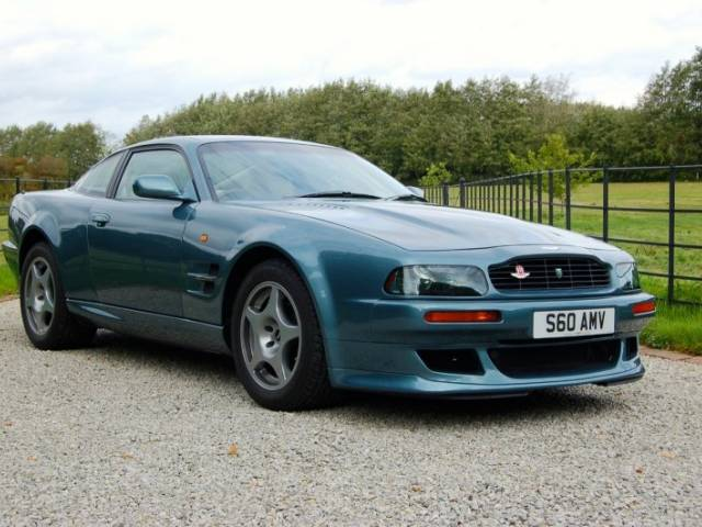 Aston Martin Vantage Le Mans 1999 For Sale Classic Trader