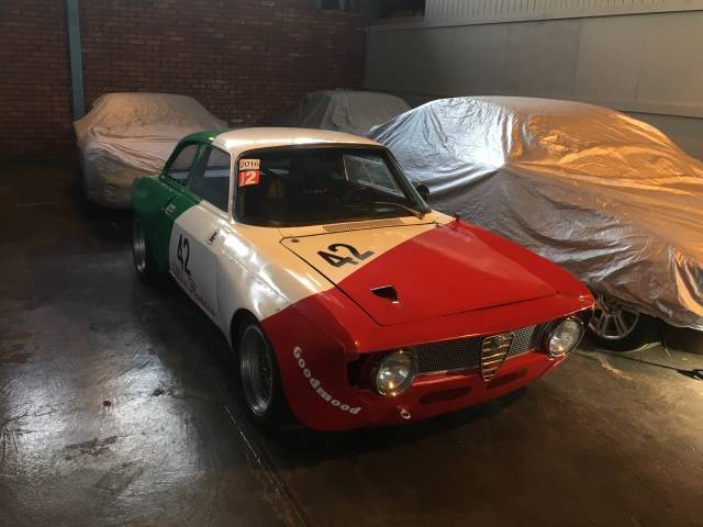 For Sale Alfa Romeo Giulia Gt 1300 Junior 1969 Offered For Gbp 20 153