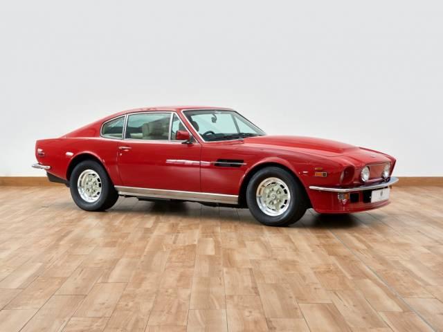 Aston Martin Vantage 1979 Für Eur 278 347 Kaufen