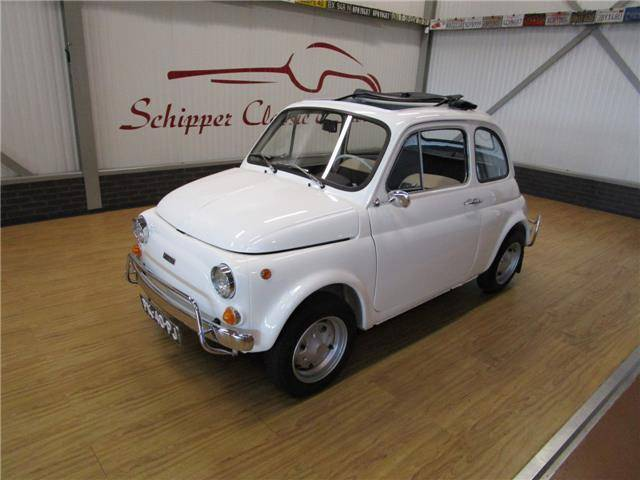 For Sale Fiat 500 R 1975 Offered For Gbp 8 820