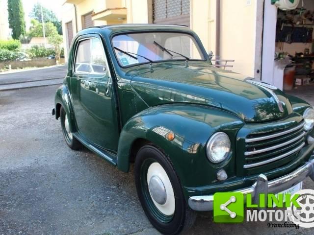 Fiat 500 C Topolino 1951 Für Eur 6 900 Kaufen