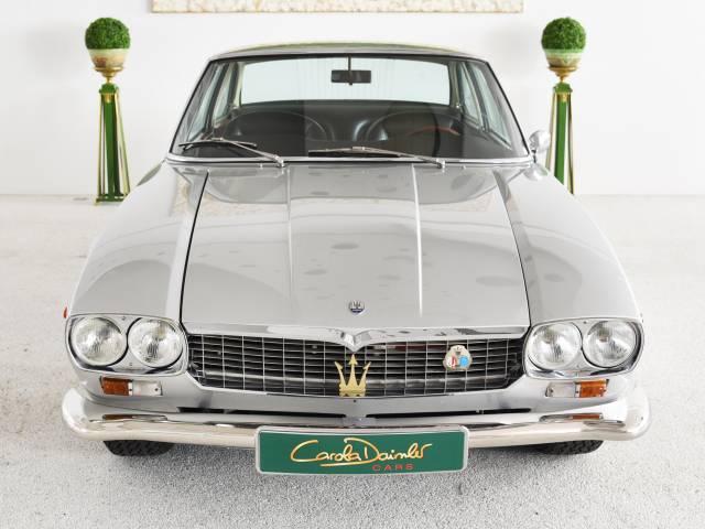 Maserati Mexico 4700 (1969) für EUR 125.000 kaufen