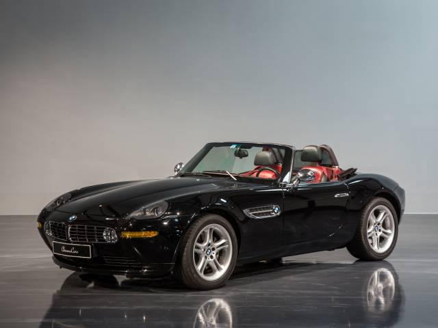 BMW Z8 (2001) für 215.000 EUR kaufen