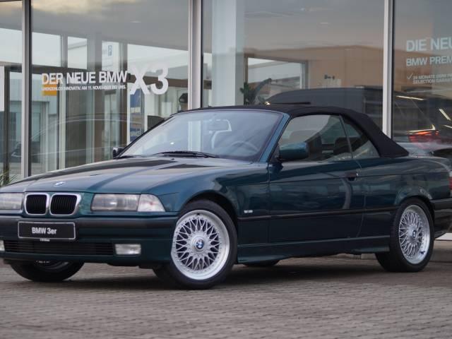 Bmw 318i 1997 Für 12 500 Eur Kaufen