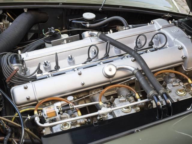 Aston Martin Second Hand Ad >> Used ASTON MARTIN DB of 1970, 58 086 km