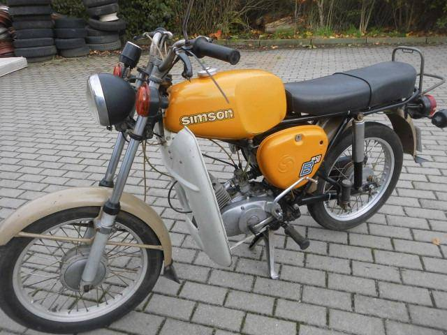 simson s50 b 1975 f r eur kaufen