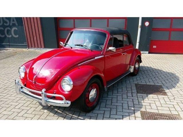 Volkswagen Coccinelle 1600