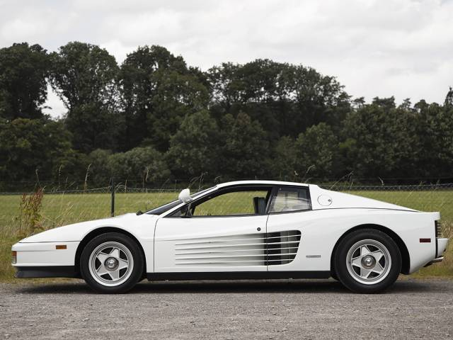 ferrari testarossa 1986 kaufen classic trader. Black Bedroom Furniture Sets. Home Design Ideas