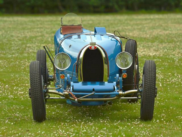 for sale bugatti type 35 b 1927 offered for gbp 190 000. Black Bedroom Furniture Sets. Home Design Ideas