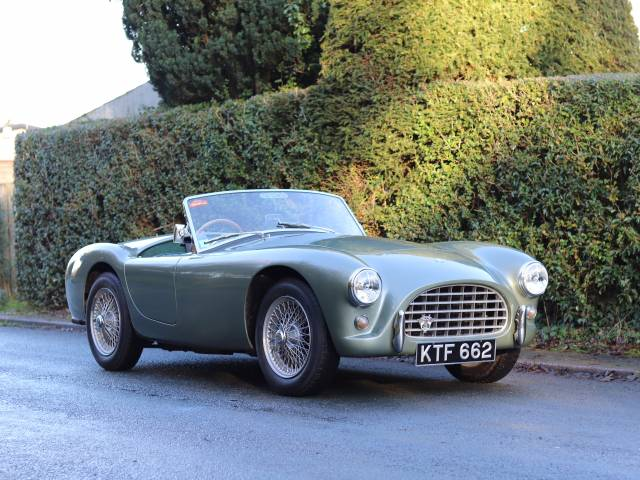 For Sale Ac Ace 1953 Offered For Gbp 54 995