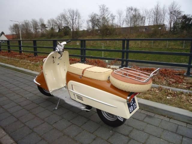 heinkel tourist 103 a2 1962 voor eur kopen. Black Bedroom Furniture Sets. Home Design Ideas