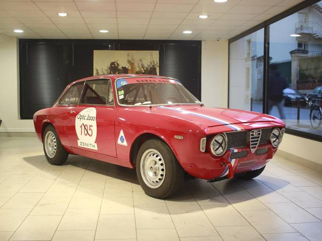 Alfa Romeo Giulia Sprint GTA Racing For Sale Classic Trader - Alfa romeo for sale