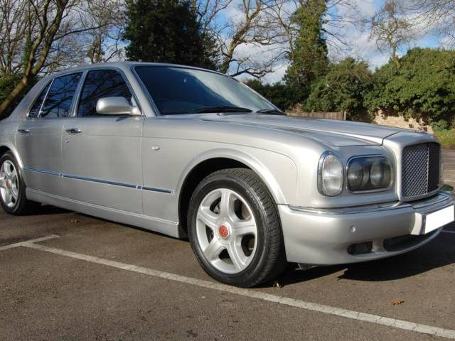 bentley arnage d 39 occasion de 2001 77 403 km 28 545. Black Bedroom Furniture Sets. Home Design Ideas
