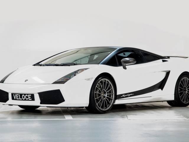 For Sale Lamborghini Gallardo Superleggera 2008 Offered For Gbp