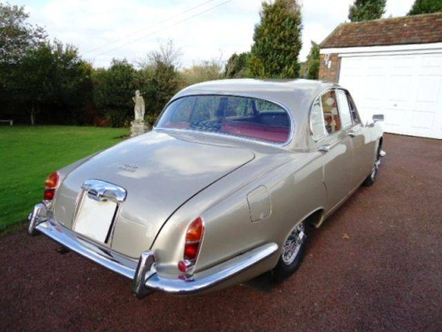 1967 daimler sovereign 420 dating