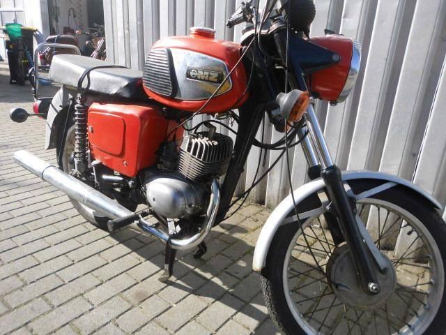 MZ TS 150 (1984) für 1.500 EUR kaufen