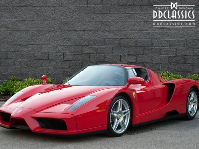 Ferrari Enzo Ferrari (2004) for Sale - Classic Trader
