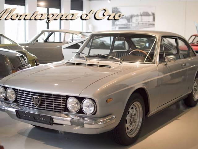 lancia flavia coupé 2000 (1969) für 19.950 eur kaufen