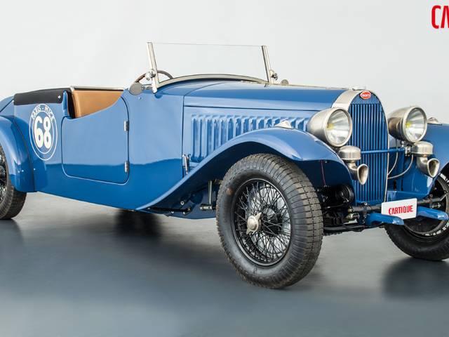 bugatti type 57 t 1935 for sale classic trader. Black Bedroom Furniture Sets. Home Design Ideas