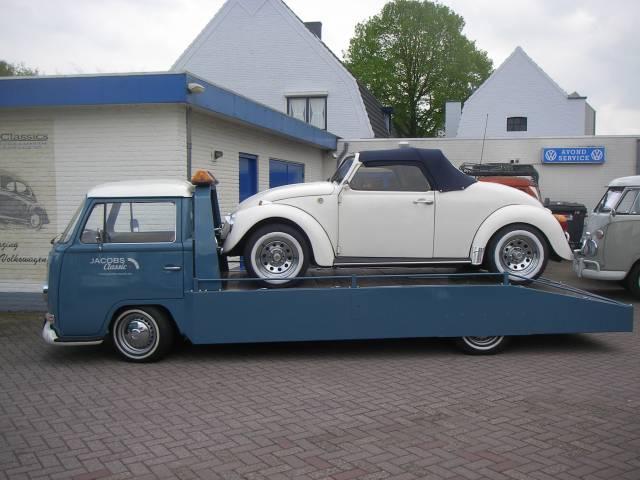 volkswagen t2a pritsche 1969 f r eur kaufen. Black Bedroom Furniture Sets. Home Design Ideas
