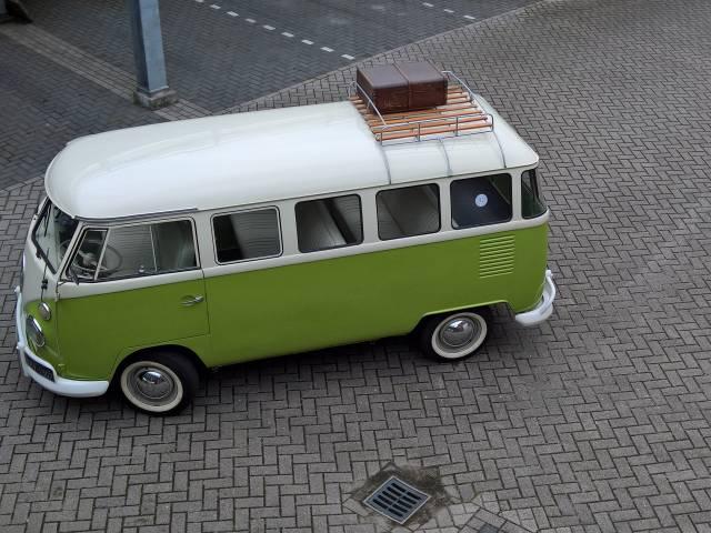 volkswagen t1 brasil 1975 f r eur kaufen. Black Bedroom Furniture Sets. Home Design Ideas