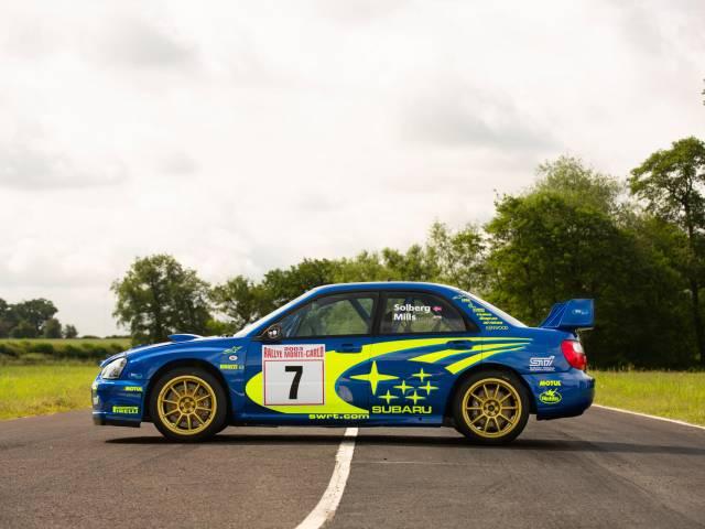 Subaru Impreza WRC (2003) for Sale - Classic Trader