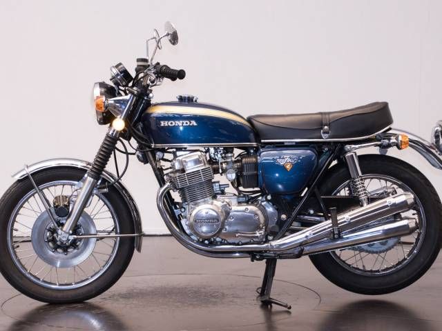 For Sale Honda Cb 750 Four 1972 Offered For Gbp 9453