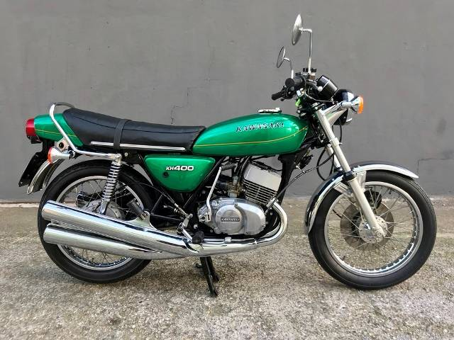 For Sale Kawasaki Z 400 1979 Offered For Aud 10509