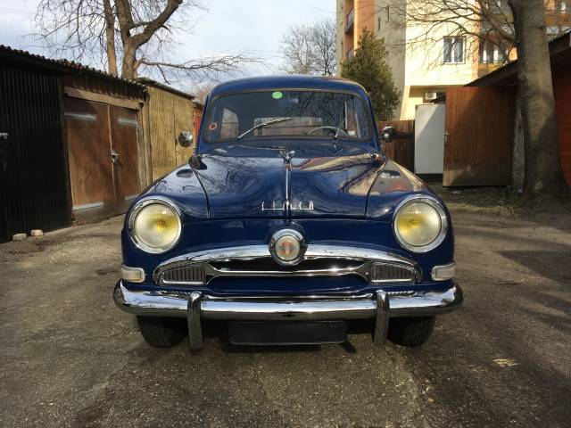 SIMCA Aronde Commerciale - SIMCA 9 COMMERCIALE 1955