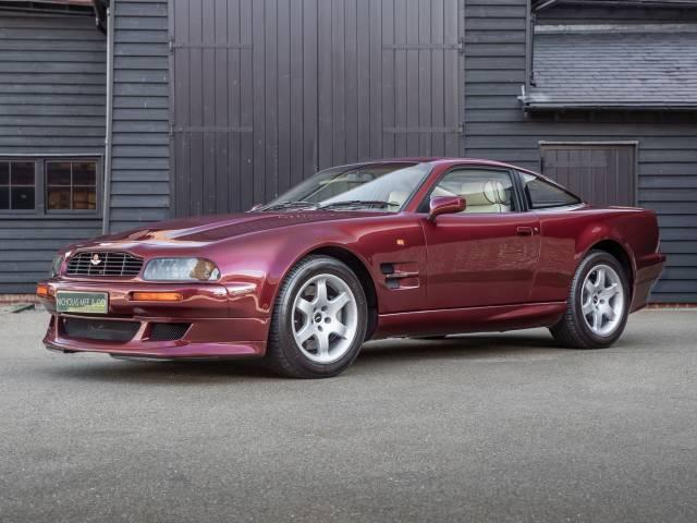 Aston Martin V8 Vantage V550 1996 Für Eur 223 725 Kaufen