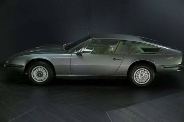 Maserati Indy 4900 (1973) für 115.000 EUR kaufen