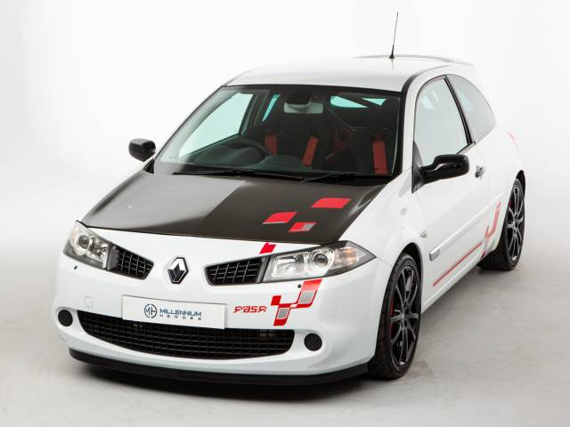 For Sale: Renault Mégane R26 R (2008) offered for GBP 20,995