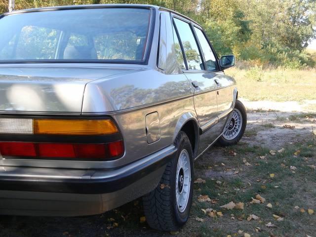 Bmw 525e 1987 Für 9999 Eur Kaufen