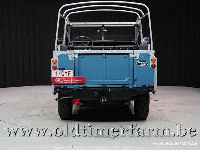 For Sale: Land Rover 88 (1979) offered for GBP 16,536