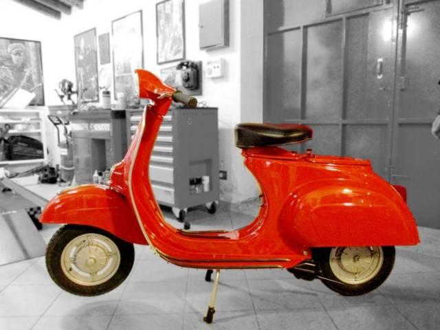 For Sale Piaggio Vespa 50 R 1975 Offered For Aud 5193