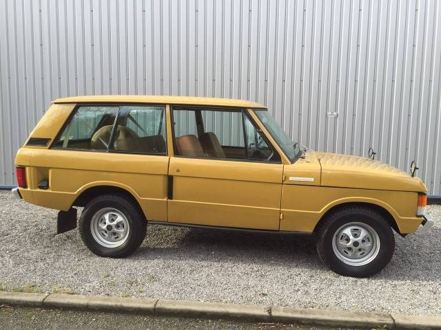 second view hand sale jeeps classic rover for land