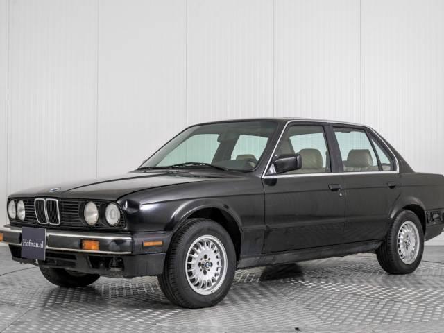 Bmw 325i 1988 Für Chf 7 652 Kaufen