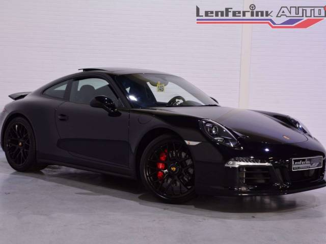 For Sale Porsche 911 Carrera 4 Gts 2015 Offered For Gbp 129 987