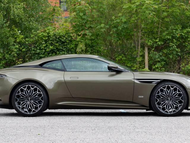 Aston Martin Dbs Superleggera 2019 Für Chf 376 838 Kaufen